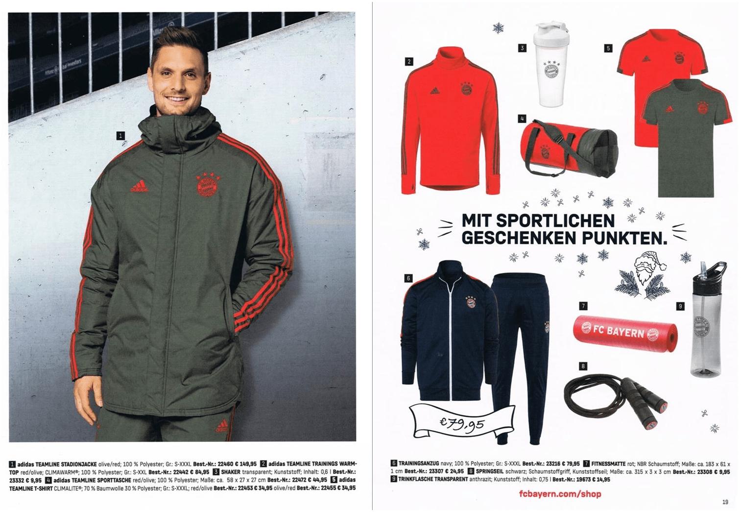 Springseil FC Bayern München 23308